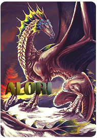 Alori