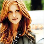 Annie Shain