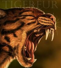 Тигрогривка