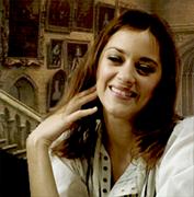Лорен Кавендиш