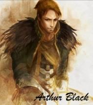 Arthur Black