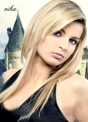 Veronika Grace