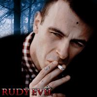 Rudy Evil Wade