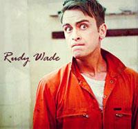 Rudy Wade