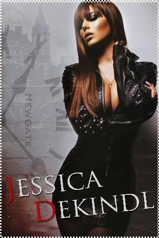 Jessica Dekindl