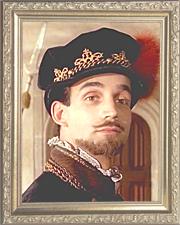 Генрих Наваррский