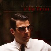 Oliver Thredson