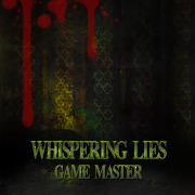 whispering lies