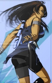 Tokugawa Kumiko[x]