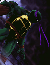 |Donatello|