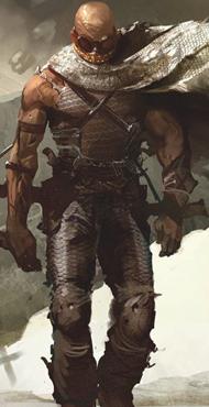 Riddick (х)
