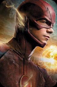 Barry Allen (х)