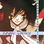 Rogue Cheney