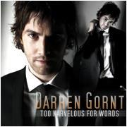 Darren Gornt
