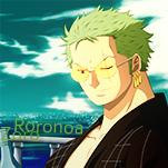 Roronoa Zoro-2