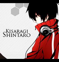 Kisaragi Shintaro