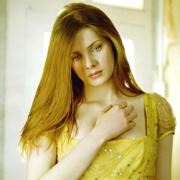 Елизавета Зализина