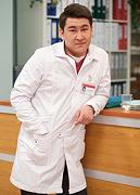 Тимур Алабаев
