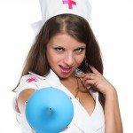 Медсестра Катенька