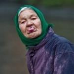 Таисия Петровна
