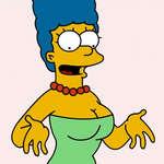 Мардж Симпсон