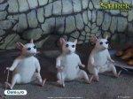 Три слепых мыша