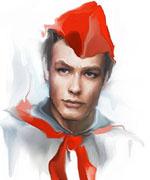 Вожатый Игорь