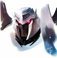 Megatron Ex