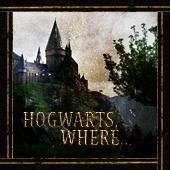 Замок, в котором...