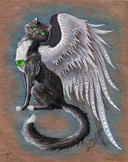 Самолетный Кот