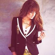 Rachel Sparks