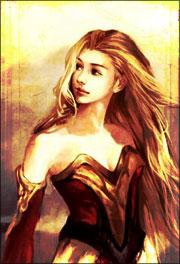 Marie de Cressay