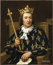 Charles V le Sage