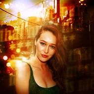 Heather Debnam-Yaxley