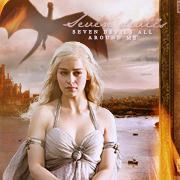 [Daenerys Targaryen]