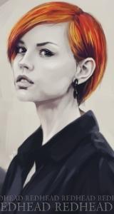 Chloe McKinney