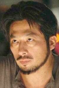 Nagamasa Keiji