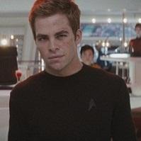 J. Kirk [x]