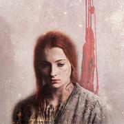 Sophia Mcallister