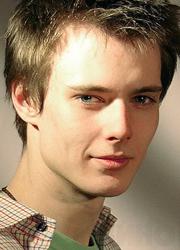 Кирилл Полосов
