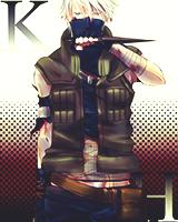 Kakashi Hatake [1]