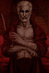 Князь Мерунес