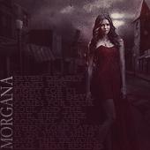 Morgana Stark