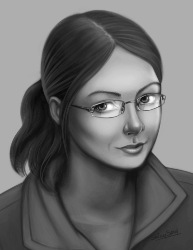 Лиза Бьорк