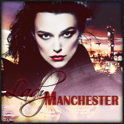 Lady Manchester
