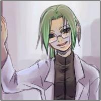 Dr.Ryoko