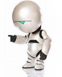 PR-робот