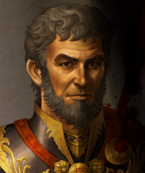 Cassius Charesmi