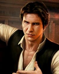 Han Solo [2]