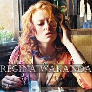 Regina Wakanda